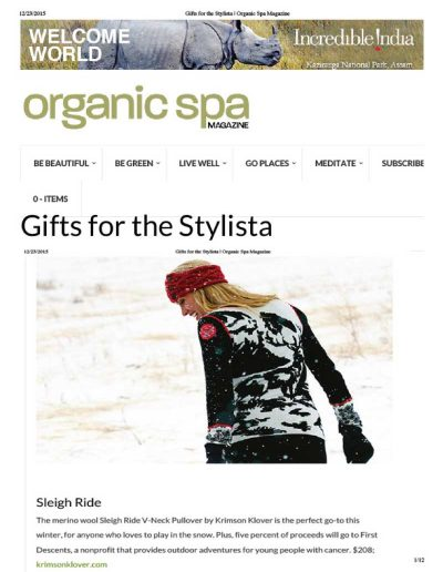Oranic-Spa-11.23.15-Gifts-for-the-Stylista-_-Organic-Spa-Magazine
