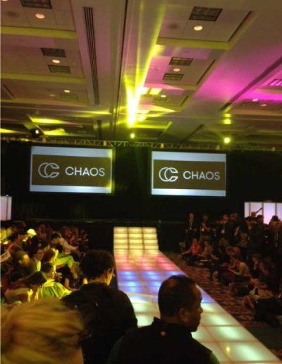 chaos-runway