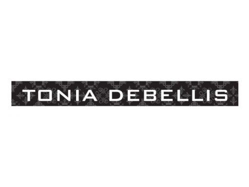 TONIA DEBELLIS